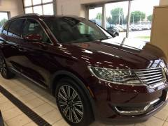 2018 MKX 3
