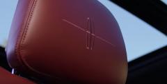 2019 Lincoln Nautilus Logo 1