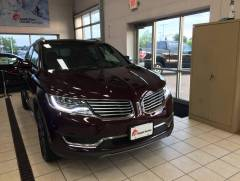 2018 MKX 2