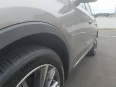Defected Wheels