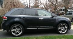 2013 MKX